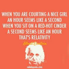 Einstein relativitate