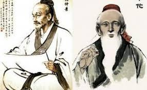 medici chinezi