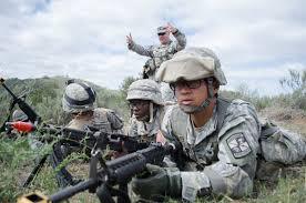 conflicte militare