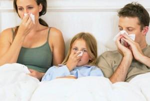 gripaepidemie