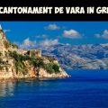 NOU: Cantonament de vara in Grecia!