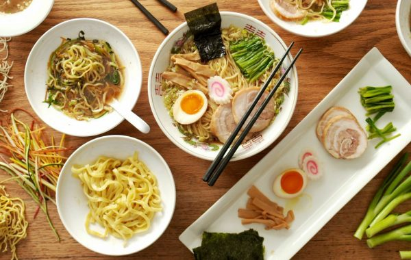 CURS de NUTRIȚIE și DIETOTERAPIE CHINEZĂ