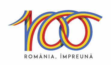 De 100 de ori LA MULȚI ANI ROMANIA UNITĂ!
