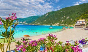 24 Iunie – 1 Iulie: NOU CANTONAMENT DE VARĂ în GRECIA, LEFKADA