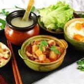 NUTRIȚIA ÎN STIL MILENAR CHINEZESC -un curs despre cum să mănânci sănătos